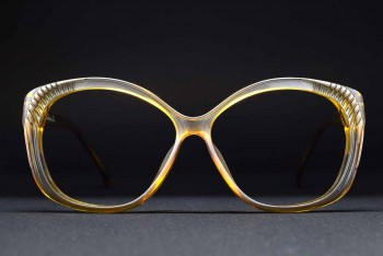 1980s Christian Dior 2161A 80 (56-12) / GERMANY
