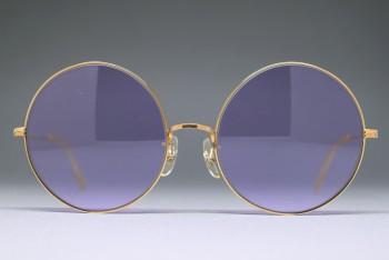 1970s Bausch & Lomb Circlet 55-18