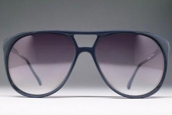 1980s Alfa Romeo 4-34 Sunglasses 60-14